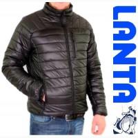Мужская зимняя спортивная куртка 233