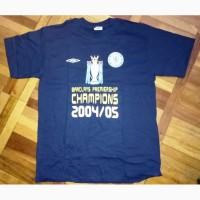 Футболка FC Chelsea, Chions 2004/20005, 46р