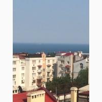 Квартира с видом на море. ЖК Акапулько-2