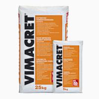 VIMACRET grey Готовая полимерцементная ремонтная смесь