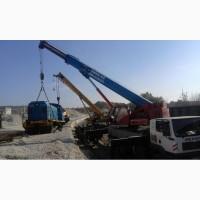 Надаємо послуги автокраном 10 тонн, 25 тонн, 80 тонн