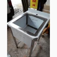 Ванны моечные производственные с нержавейки