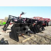 Навантажувач фронтальний на МТЗ трактор фірми Beromet