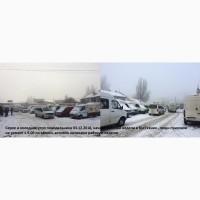 Ремонт автоэлектрики, диагностика микроавтобусов, СТО в Одессе