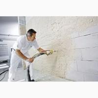 Профессиональная машинная штукатурка стен в Харькове и области
