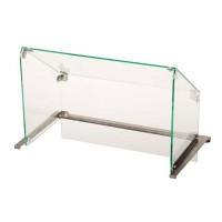 Комплект стекла на роликовый гриль GLASS HDRG5 GoodFood