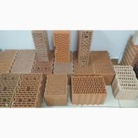 Продам блоки керамические крупноформатные ПОРОТЕРМ производства ТМ Винербергер иТЕПЛОКЕРА