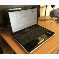 Игровой, красивый ноутбук HP DV6 в хорошем состоянии