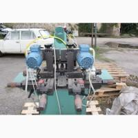 Машина для подрезки ранта (замок) автомат 1 TEPAL SG SSG 97058