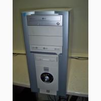 Продам системный блок Asus 2 ядра, DualCore AMD Athlon 64 X2, TV Тюнер
