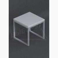 Столик кофейный 450х450х450