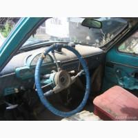 Газ 21 седан 1968г в люкс