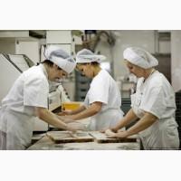 Работа в Израиле. Работники на пекарню