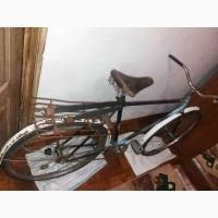 Велосипед юниор (салют), украина и волан