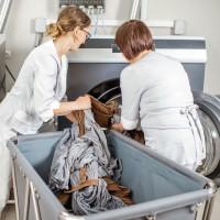 Требуются женщины и мужчины в прачечную в Чехии