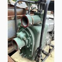 Водоотливной насос 200 куб/час
