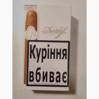 "Сигары Davdoff Tubos Special ""R"" 3 (Ручные)"