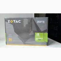 Продам новую видеокарту ZOTAC GT710