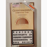 Сигары Guantanamera 3 Minutos Turbo