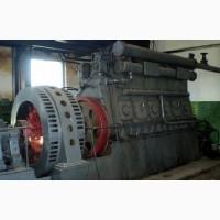 Электростанция 300 кВт Skoda