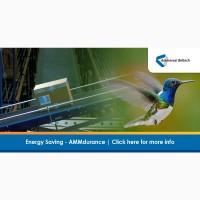 Энергосберегающие специальные конвейерные ленты AMMdurance с малым трением