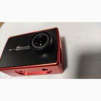 Экшн-камера Xiaomi Yi 4K в Отличном состоянии