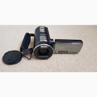 Продам не дорого новую цифровую видеокамеру SONY HDR 550E