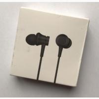 Оригинальные наушники Xiaomi Mi In-Ear Headphones