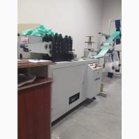 Оборудование для производства медицинских масок. Производство медицинских масок