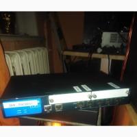Продам б/у межсетевой экран Juniper networks SSG-20