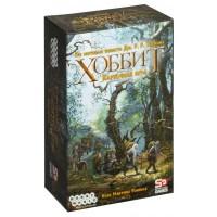 Настольная игра Hobby World Хоббит. Карточная игра, подарки
