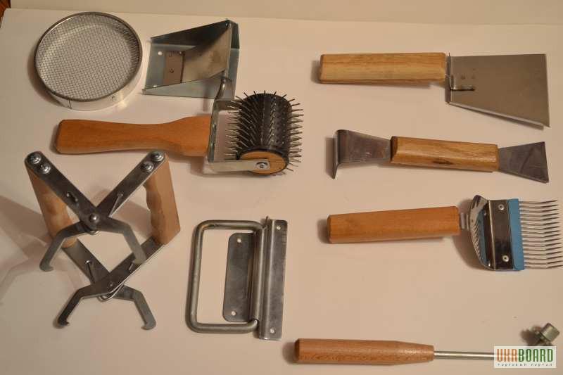 Инструменты для пчеловода своими руками 35