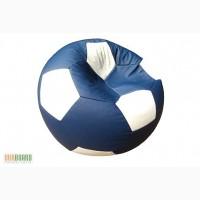 Кресло Мяч, изготовление бескаркасной мебели