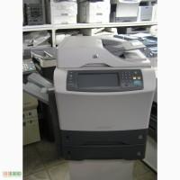 Дешево продам МФУ HP laserjet 4345