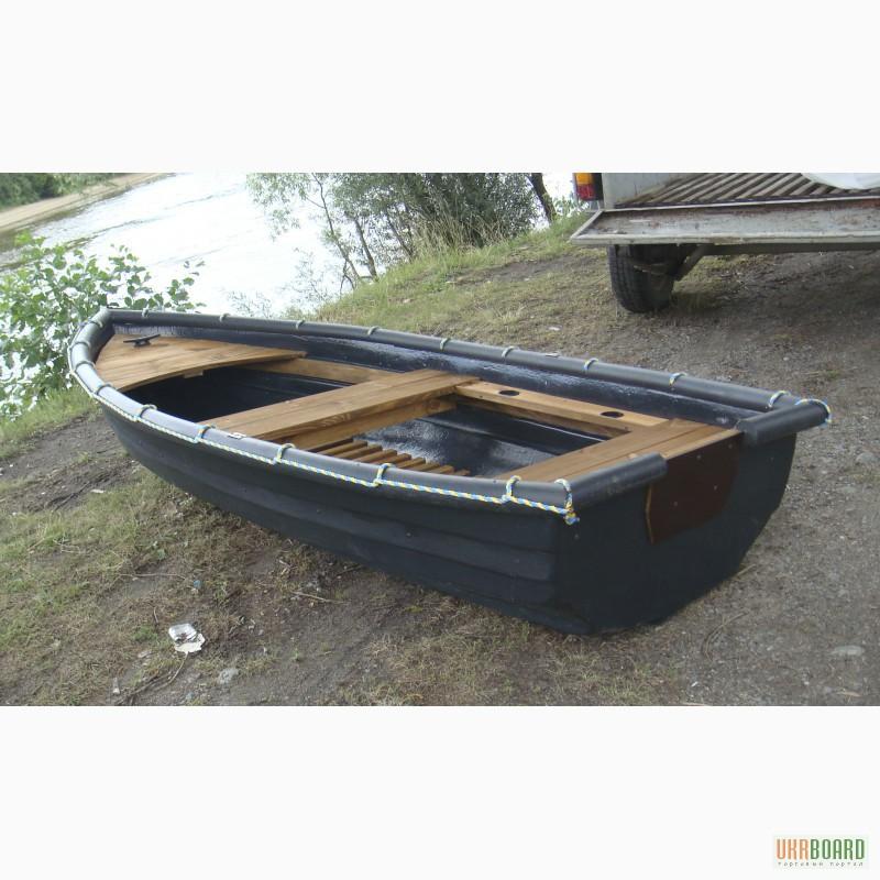 купить лодку деревянную в харькове