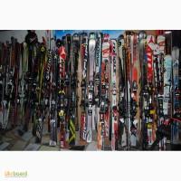 Горные лыжи, беговые, сноуборды бу. недорого в идеальном состоянии.