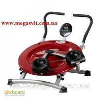 Домашний тренажер для мышц живота Ab Circle Pro Аб Серкл Про