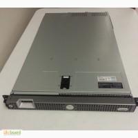 Продам Dell PowerEdge 1950 3G,2х Xeon 5450 3.0GHz,32Gb RAM,2x300Gb SAS