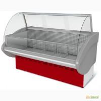 Морозильные витрины (-10.-18С) Витрина холодильная - низкотемпературная.РАССРО ЧКА