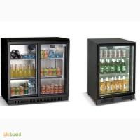 Настольная! холодильная витрина-шкаф Crystal CRT фригобар.Рассрочка