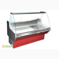 Холодильная витрина Прима ТехноХолод (среднетемпературные) Новые.Гарантия 3 года