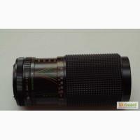 Объектив Auto Zoom MC 70-210mm F4