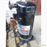 Компрессор герметичный спиральный Copeland - ZS45K4E-TFD-551
