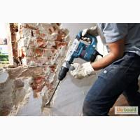 Демонтаж профессиональный, строительство и ремонт