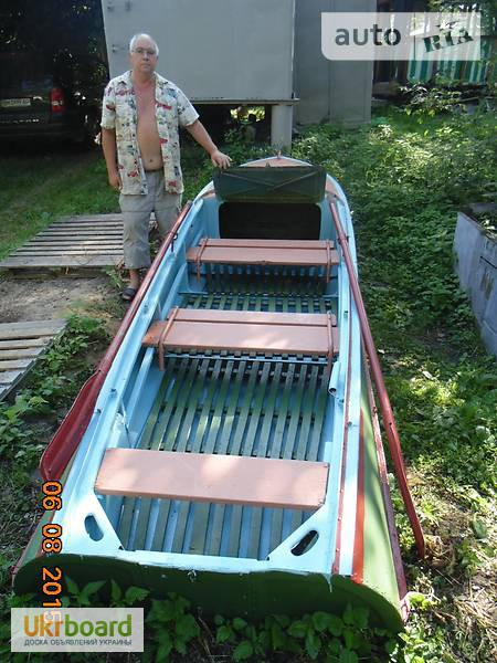 лодки б у продажа днепропетровск