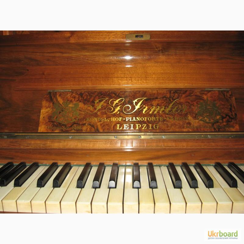 код, сможете продам пианино антиквариат немецкое дорого конструктор стоит исходя