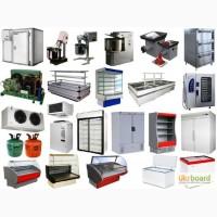 Установка, монтаж холодильного, морозильного оборудования.Доставка по Крыму