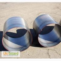 Вальцовка листового металла до 8 мм от VKMETAL