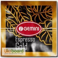 GEMINI Espresso Gold кофе в монодозах