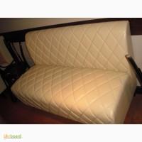 Стильный диван для кофейни. Пальмира (Palmira) MebliDlyaKaBaRe